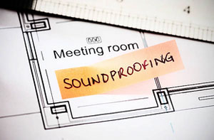 Soundproofers West Bridgford UK (0115)
