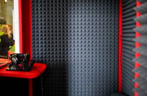 Soundproofing Near Me Sunbury-on-Thames