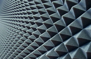 Soundproofing Chatteris